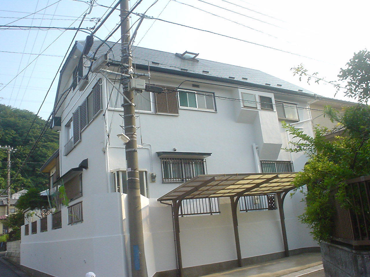 横須賀市O様邸