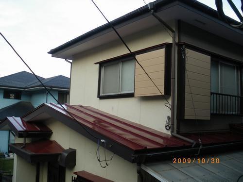 横須賀市E様邸