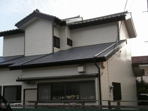 横須賀市H様邸