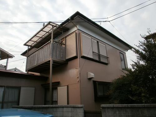 横須賀市H様邸(2)