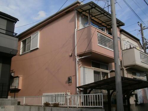 横須賀市T様邸
