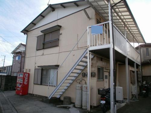 横須賀市アパート